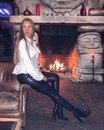 Женя Петрова фото #18