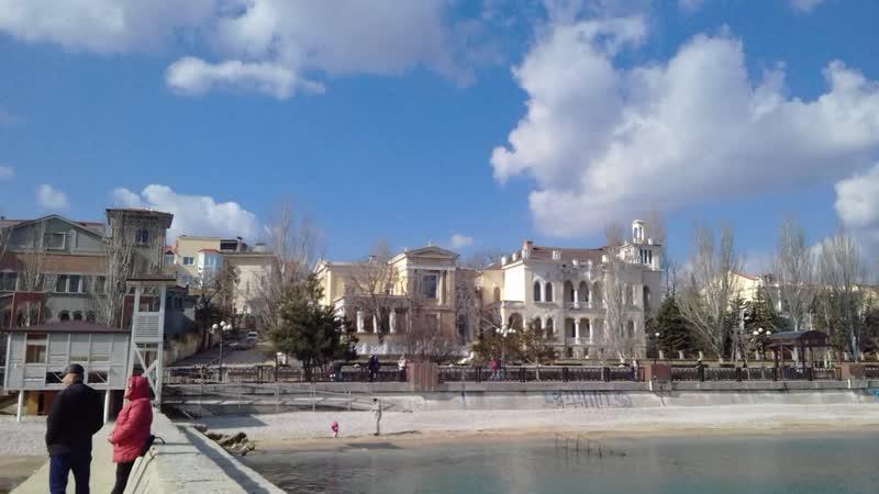 Феодосия 21 февраля