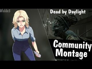 DBD Juke montage #2 [Skifller]