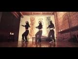 Ellie Goulding - Starry Eyed (Acoustic)   Anthony Lee Choreography