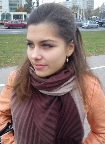 Кристина Гусак, 20 мая , Минск, id138215402