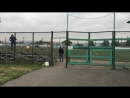Футбол. Зональный турнир-2002 в Иркутске. Зенит - Чита, второй тайм