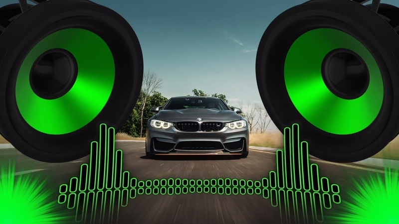 CAR MUSiC Onur Ormen x Calli Boom Legacy Bass Boosted