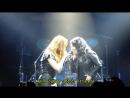 EPICA - Storm The Sorrow feat. Cristina Scabbia