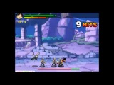 Dragon Ball Z Comic Stars Fighting 3 - Play Free Flash Game Online - Gameplay HD
