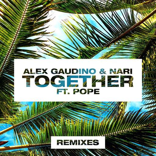 Alex Gaudino альбом Together (Remixes)