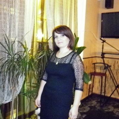 Инна Труфкина ( маргарит ), 12 апреля 1984, Болград, id115269047