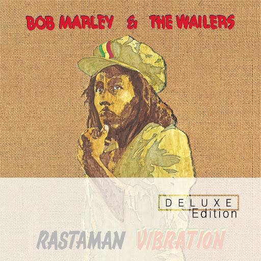bob marley альбом Rastaman Vibration (Deluxe Edition)