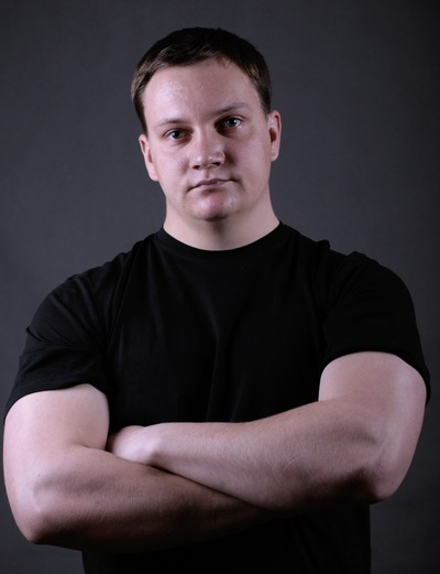 Егор Тычинин, 19 июня , Ставрополь, id138498873