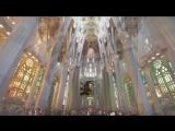 La Sagrada Familia - Alan Parson 2016