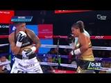 Алехандра Хименес vs Катрин Виндиола (Alejandra Jimenez vs Katerin Vindiola) 22.09.2018
