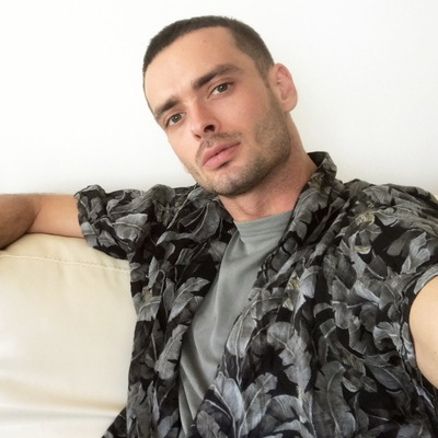 Konstantin Kravitz