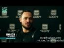 GLORY 52 Robin van Roosmalen vs Kevin Vannostrand Preview RUS