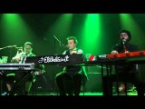 Elakelaiset - D.A.L.L.A.P.E. (Live in Moscow 14 Dec 2013)