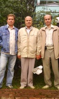 Алексей Шадрин, 7 июня , Хабаровск, id176528756
