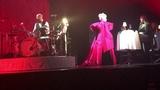 Lady Gaga - Bang Bang (My Baby Shot Me Down) LIVE (Jazz &amp Piano Vegas 1202019)