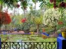 Красивые сады мира. Музыка Иоганн Штраус _На прекрасном голубом Дунае_ 720 X 960 .mp4