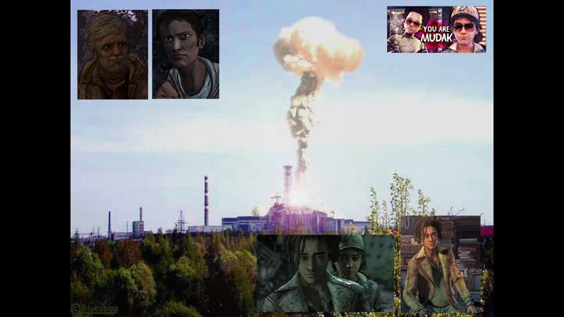 Интересные новости Кента Мадла Часть 10 The Walking Dead Finale Season