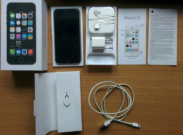 УРА!УРА!УРА! Iphone 5se за 5990 рублей!У меня!????????????