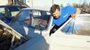 Машина деда Внук разыскал проданную машину и восстановил ее