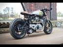 Custom Yamaha XV920 Virago by Ugly Motors