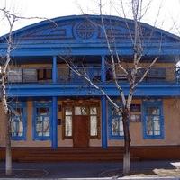 Андрей Сарыг-Оол, 8 ноября 1986, Кызыл, id206215063