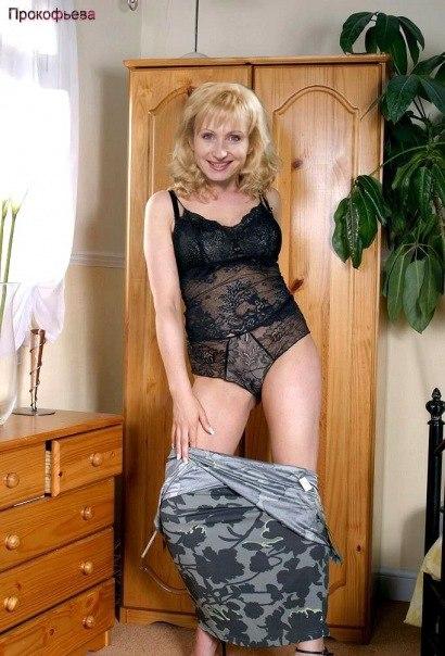 Ольга прокофьева фото голая