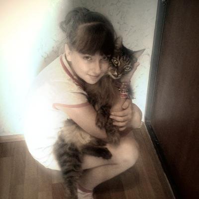 Юлия Самохина, 21 июля , Москва, id203062843