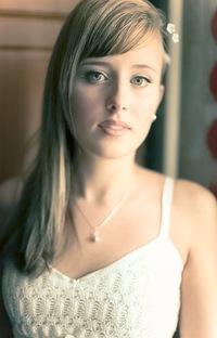 Мария Рулева, 12 апреля 1991, Новосибирск, id3261578