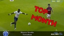 TOP Football Assists ● Month October 2018/2019