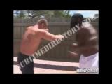 Kimbo Slice VS Adryan Fight HD WOW
