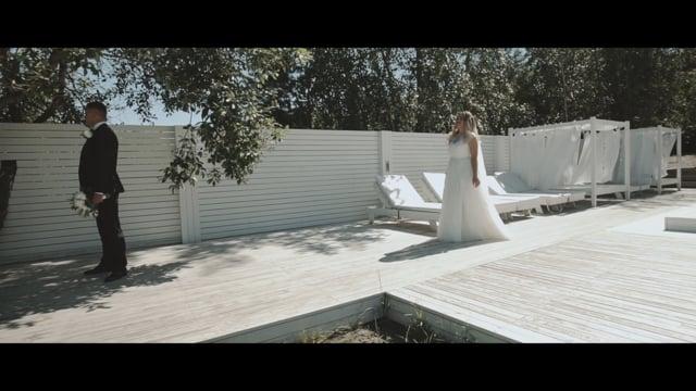 Александр и Юлия 04 08 2018 Августовская страсть Трейлер