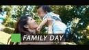 Семья - моя вселенная_студия KOKOS-FILM