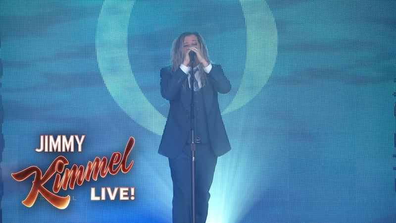 A Perfect Circle - So Long, And Thanks For All The Fish (Live)