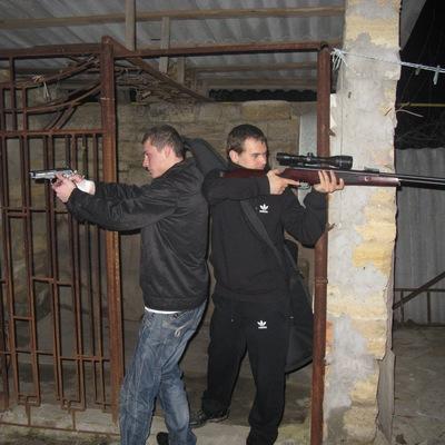 Валентин Величко, 29 декабря 1993, Одесса, id22789743