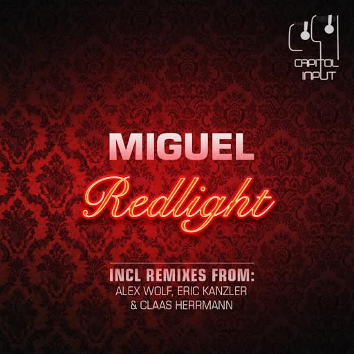 Miguel альбом Redlight