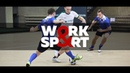 Work Sport. Сбербанк - Армалит (1 тур)