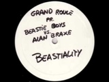 Beastie Boys vs. Alan Braxe - Beastiality