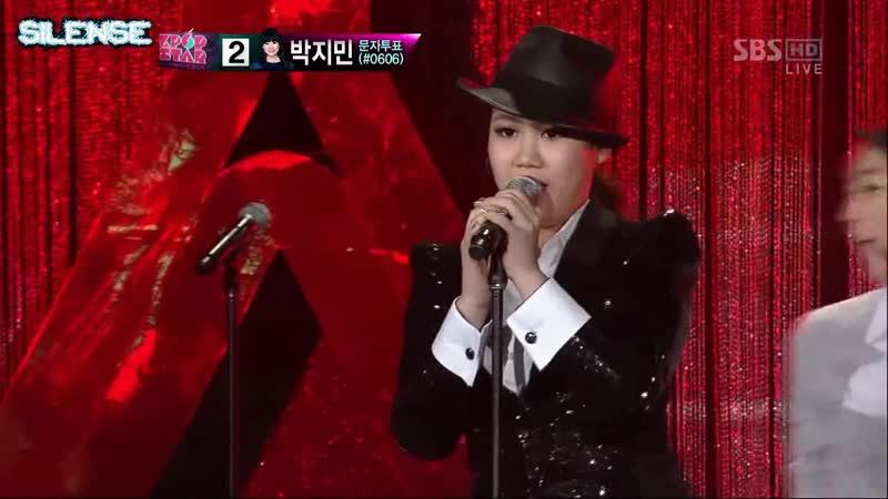 [SILENSE] K-pop Star S1 - 20 EP: Миссия 7. Результаты трёх финальных подготовок [рус.саб]