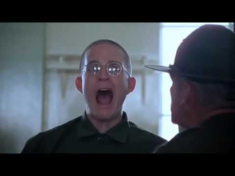 Full Metal Jacket - AAAAAAAA (country song)