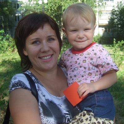 Татьяна Ладанова, 25 августа , Сыктывкар, id201735844