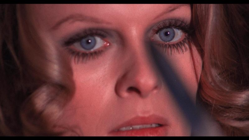 Gli occhi freddi della paura 1971 / Cold Eyes of Fear / Холодные глаза страха (Giallo) ENG