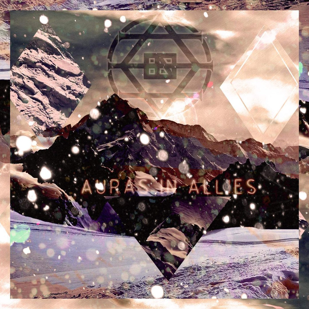 Auras In Allies - Auras In Allies (2016)