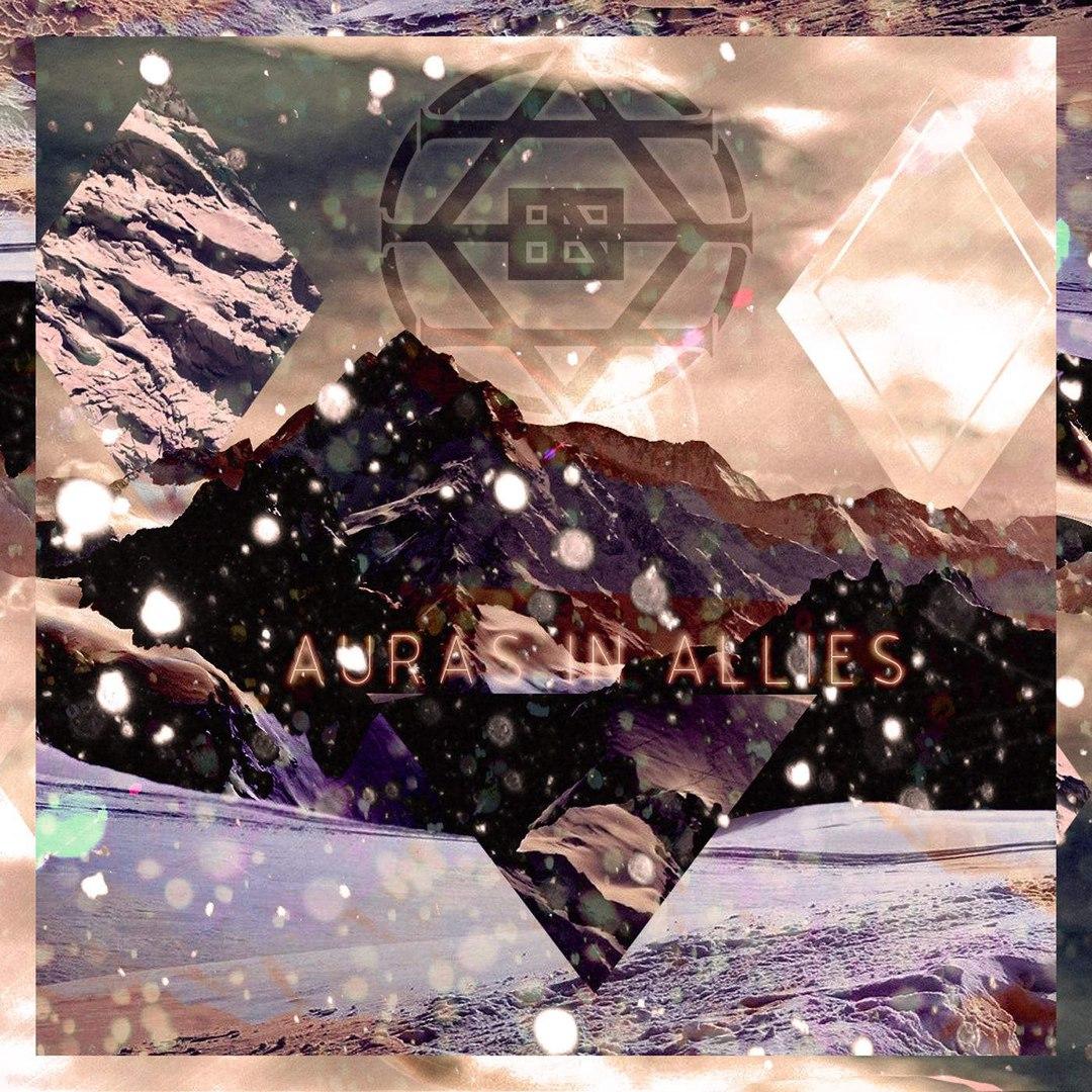 Auras In Allies - Auras In Allies (2016)