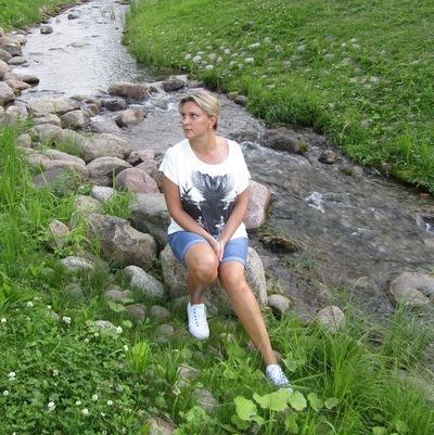 Ирина Шарова