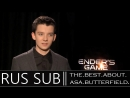 Interview_ Asa Butterfield on Enders Game