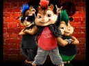 Danza Kuduro Don Omar ft Lucenzo Alvin and the Chipmunks