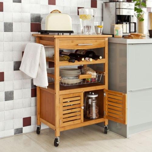 Mesa alta cocina - ShareMedoc