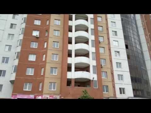 Орбат / З-х комнатная квартира / г. Оренбург ул. Салмышская д. 36