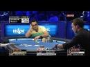 World Series of Poker 2012 Final Esfandiari vs Trickett